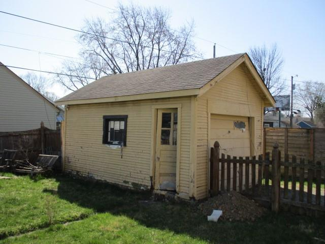 1325 N Linwood Avenue, Indianapolis, IN 46201 image #4