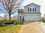 13157 North Becks Grove Court, Camby, IN 46113