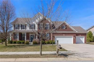 9772 E Mustang Trail, Fishers, IN 46040