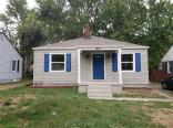 1907 North Drexel Avenue, Indianapolis, IN 46218