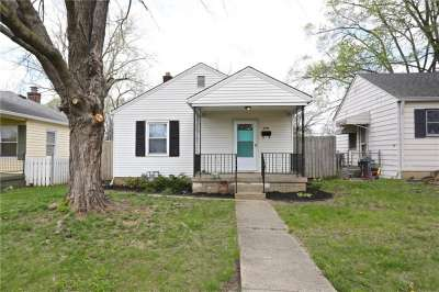 4638 N Farrington Avenue, Indianapolis, IN 46201