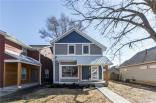 2215 North Alabama Street, Indianapolis, IN 46205