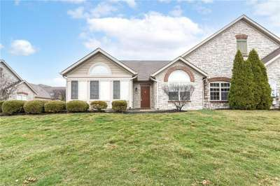 13823 W Rue Fontaine Lane, McCordsville, IN 46055