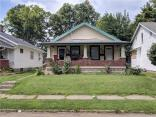 726~2D728 North Bradley Avenue, Indianapolis, IN 46201