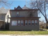 15 Wood Street<br />Greenfield, IN 46140