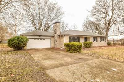 6862 E Shelby Street, Indianapolis, IN 46227