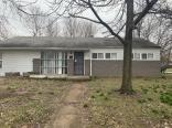 4730 North Kenyon Drive, Indianapolis, IN 46226