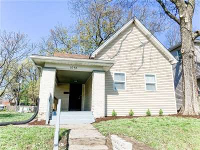 1048 S Harlan Street, Indianapolis, IN 46203