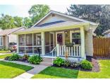 4931 Norwaldo Avenue, Indianapolis, IN 46205