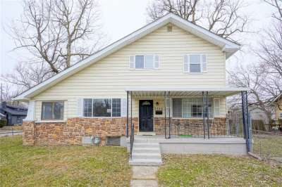 3505 N Birchwood Avenue, Indianapolis, IN 46205