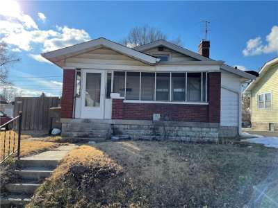 1402 N Euclid Avenue, Indianapolis, IN 46201