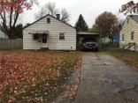 2218 North Goodlet  Avenue, Indianapolis, IN 46222