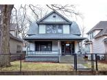924  Eastern  Avenue, Indianapolis, IN 46201