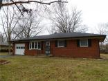 4821  Oaknoll  Drive, Indianapolis, IN 46221