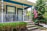 1201 Sturm Avenue, Indianapolis, IN 46202