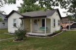 889 South Grant  Street, Martinsville, IN 46151