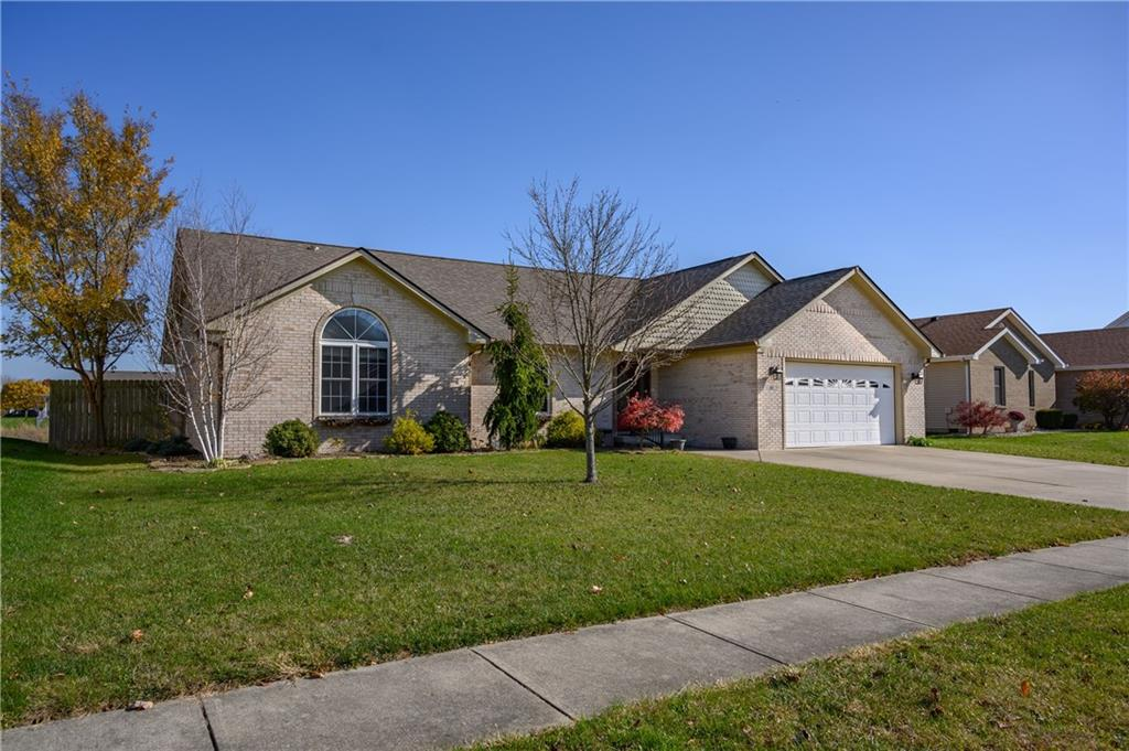 105 N Decourcy Lane, Franklin, IN 46131 image #25
