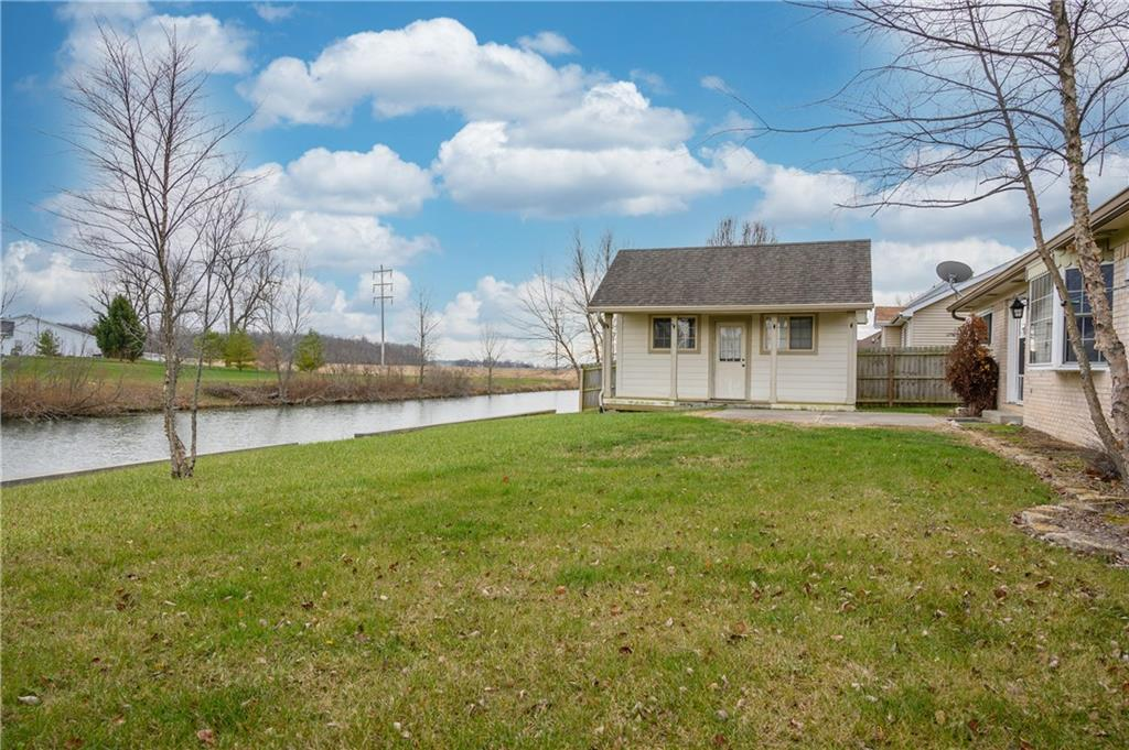 105 N Decourcy Lane, Franklin, IN 46131 image #28