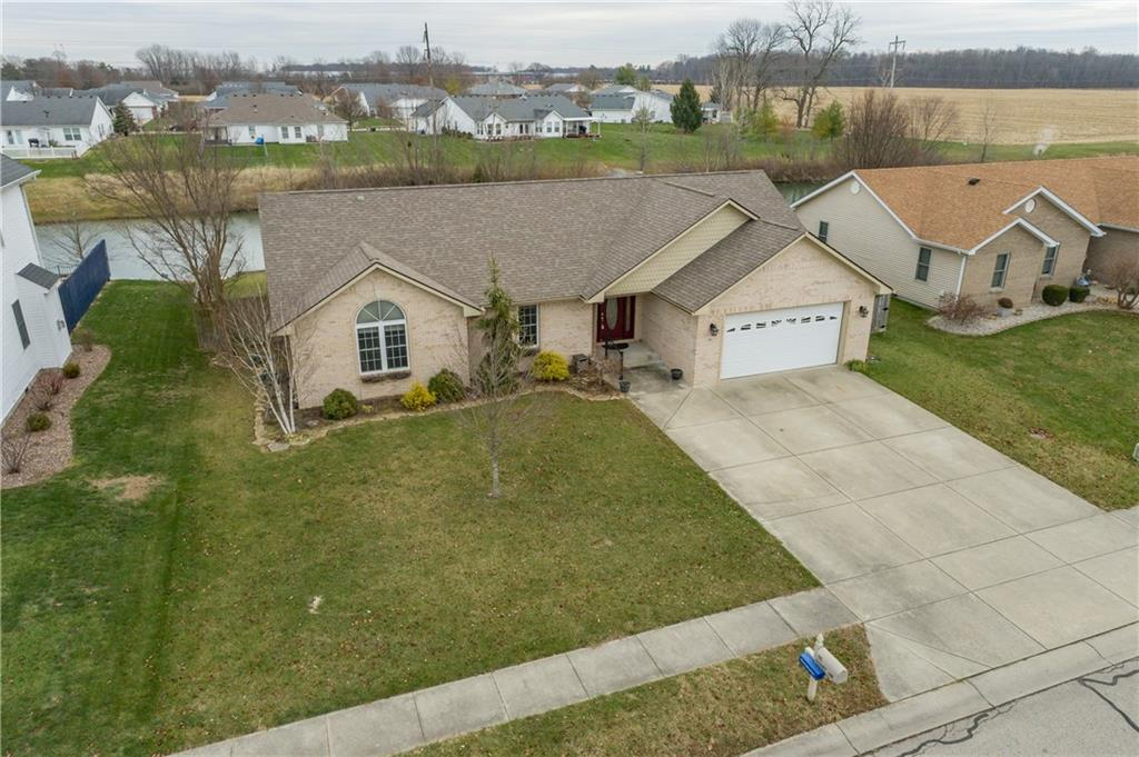 105 N Decourcy Lane, Franklin, IN 46131 image #32