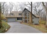 7920  Timber Hill  Drive, Indianapolis, IN 46217
