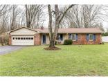 9885  Chambray  Drive, Indianapolis, IN 46280