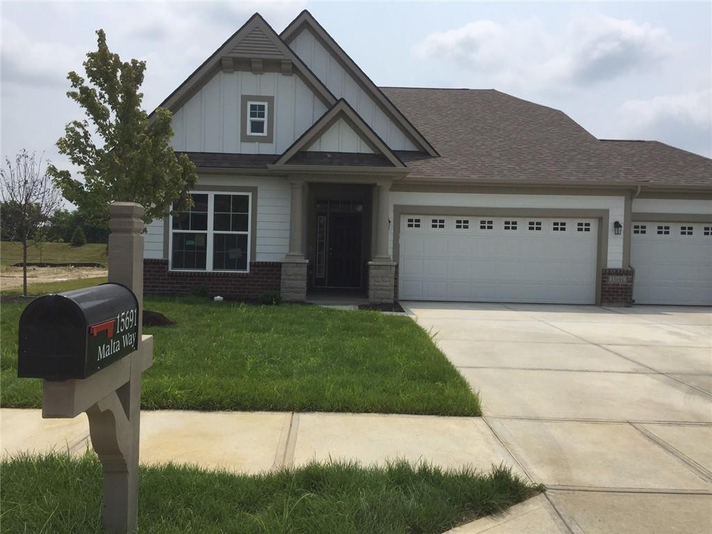 15691 W Malta Way, Fishers, IN 46037 image #0