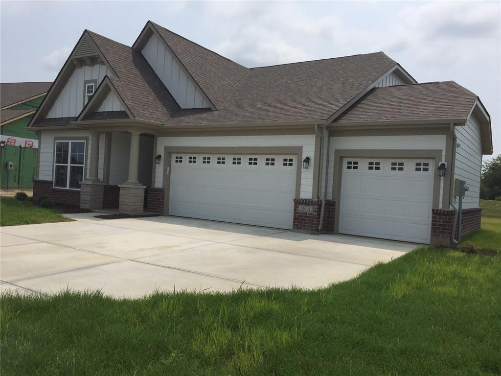 15691 W Malta Way, Fishers, IN 46037 image #1
