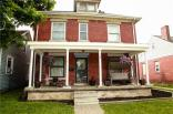 509 East Market Street, Crawfordsville, IN 47933