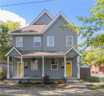 26 E Jefferson Avenue, Indianapolis, IN 46201