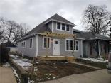 1215 Saint Paul Street, Indianapolis, IN 46203