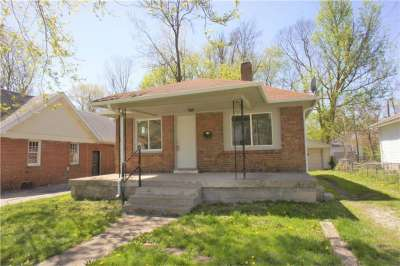 3360 N Forest Manor Avenue, Indianapolis, IN 46218