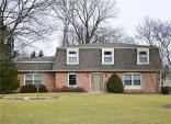 7845 Sunset Lane, Indianapolis, IN 46260