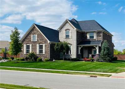 14922 Harbour Ridge Circle, Carmel, IN 46032