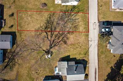 Lot 8 S Mccarty Street, Fortville, IN 46040