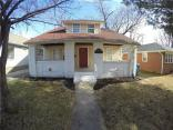 4825 North Winthrop  Avenue, Indianapolis, IN 46205