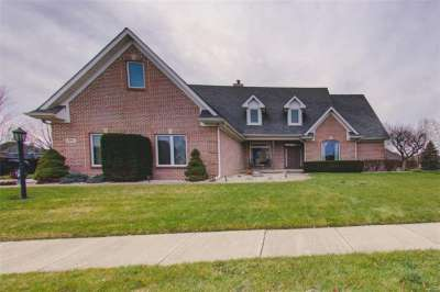 2463 S Derby Drive, Shelbyville, IN 46176