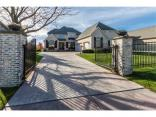 4709  River Ridge  Drive, Indianapolis, IN 46240