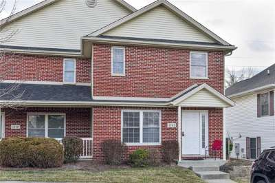 1361 S Stella Drive, Bloomington, IN 47401