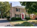 5693 North Illinois Street<br />Indianapolis, IN 46208