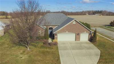 7210 W Sunset Point Drive, Indianapolis, IN 46259