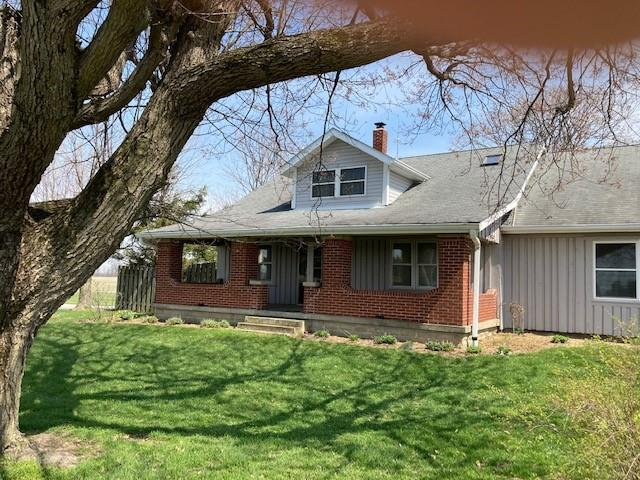 5987 N 300 West Greenfield, IN 46140