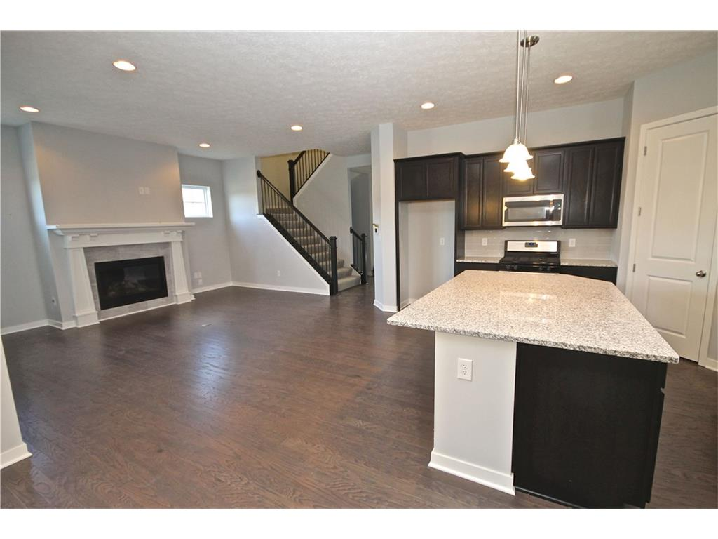 10914 Descanso Drive Fishers In Home For Sale M S Woods