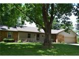 5964 Williams Drive, Plainfield, IN 46168