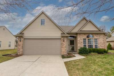 7366 N Cinnamon Drive, Indianapolis, IN 46237