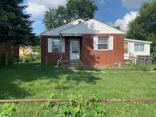 708 South Irvington Avenue, Indianapolis, IN 46219