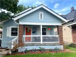 4306 East 10th Street, Indianapolis, IN 46201