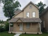 2412  Guilford  Avenue, Indianapolis, IN 46205