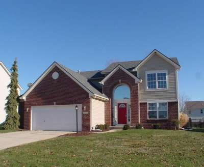 710 S Bristle Lake Drive, Brownsburg, IN 46112