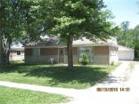 453  Park  Drive, Greenwood, IN 46143
