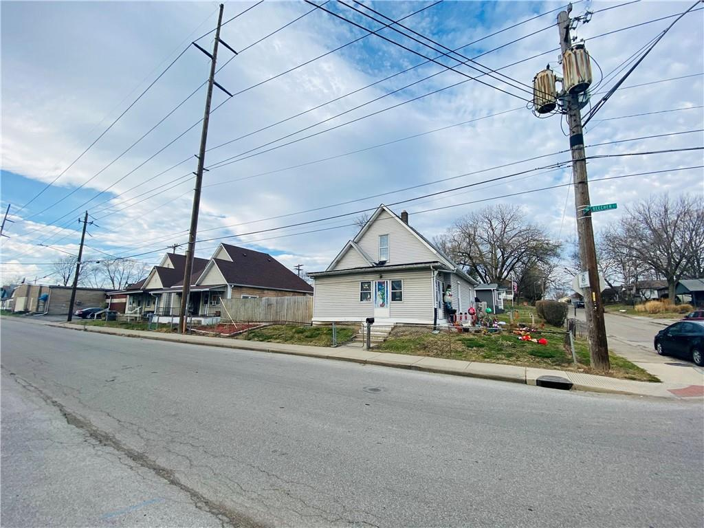 832 And 828 E Beecher Street, Indianapolis, IN 46203 image #2